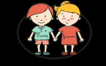 Logo de l'école Notre Dame du Rosaire Chimilin