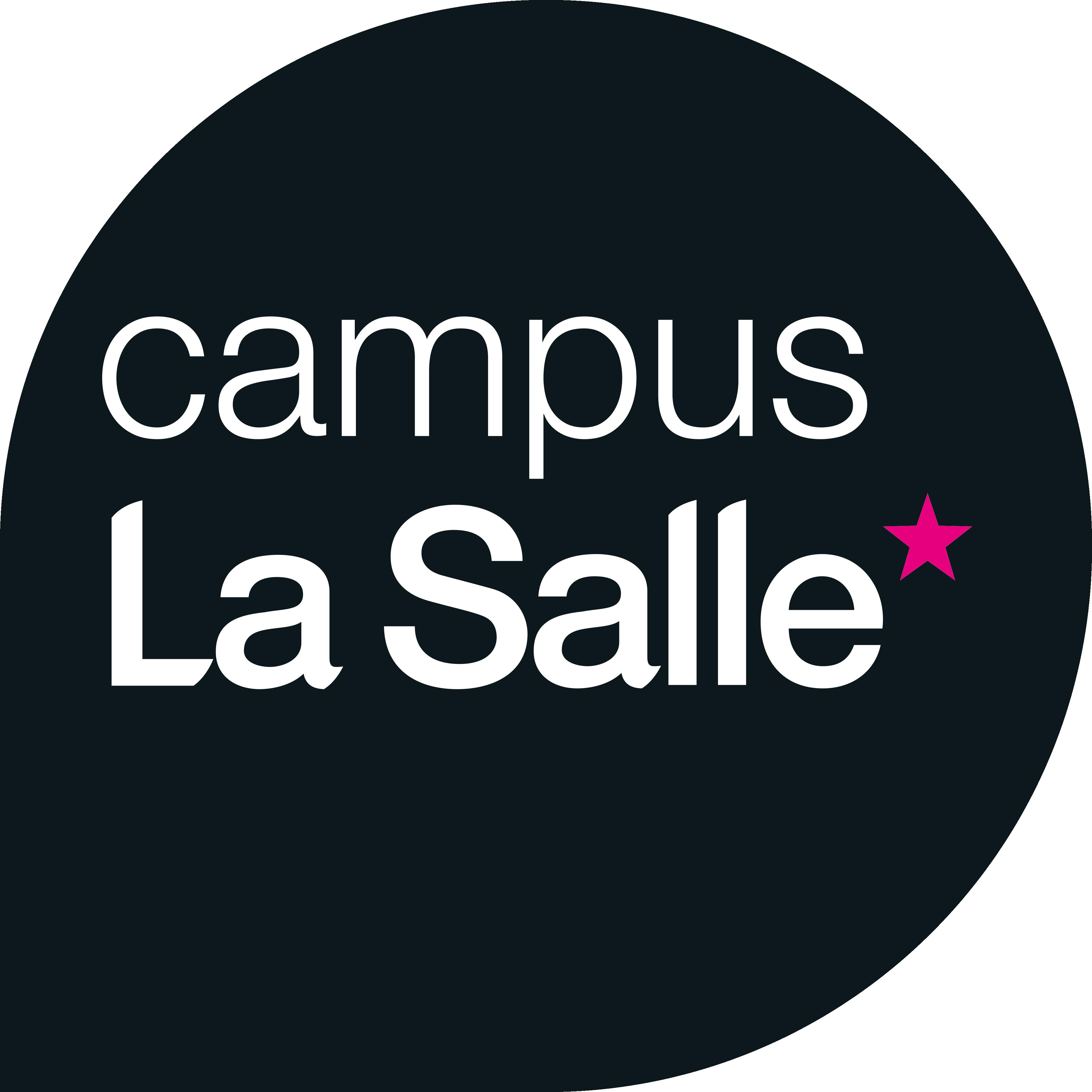 Label Campus La Salle